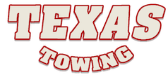 24hr Towing San Antonio, TX, Commercial Towing San Antonio, TX, Motorcycle Towing San Antonio, Tx Logo
